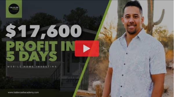 ken from hawaii trailer cash accelerator student case study